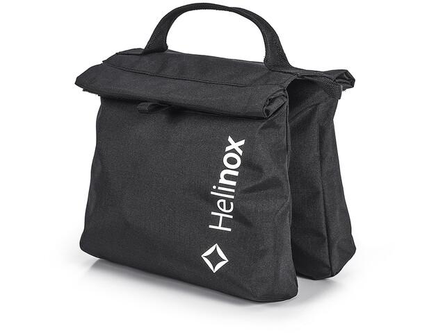 Helinox Saddle Bags, negro